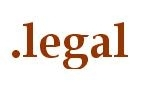 The .legal domain names are now available