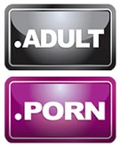 News domains for adult content on Internet: .ADULT and .PORN