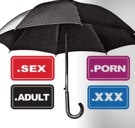 .XXX, .SEX, .PORN and .ADULT irresistible PROMO, for 14.95€ each!!