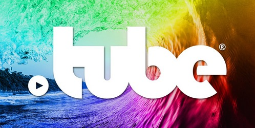 .TUBE is the new exclusive domain for videos!