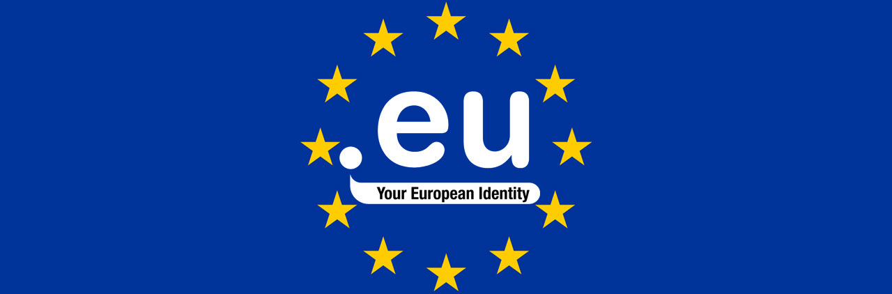 Promo .EU Domain Registration