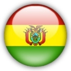 Register .bo domains - Bolivia