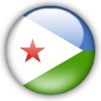 Register .dj domains - Djibouti