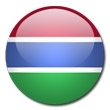 Register .gm domains - Gambia