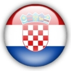 Register .hr domains - Croatia