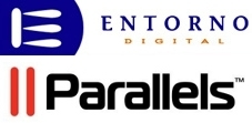 Entorno Digital partners with Parallels